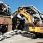 Jet Demolition Image 2
