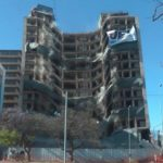 In 2017 Jet Demolition won for its innovative implosion of the HG de Witt Building in Pretoria
