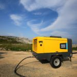 Super-efficient XRHS 650 PACE air compressor from Atlas Copco (1)